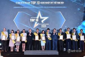 Doanh nghiệp CNTT Việt Nam đóng góp lớn trong phòng chống dịch Covid-19