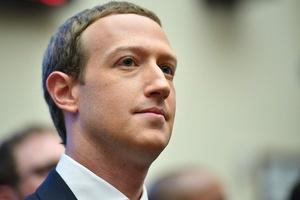 Tài liệu cũ có thể gây nguy hiểm cho Mark Zuckerberg và Facebook