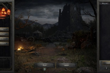 Game Diablo II Resurrected bị sập, vật phẩm của người chơi biến mất