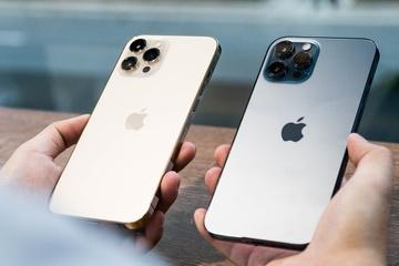 Apple giảm giá iPhone 12 lần cuối