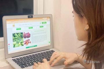 Đưa nông sản Vĩnh Long đến với nhiều người tiêu dùng hơn qua website tên miền .VN