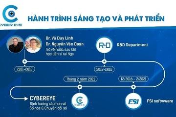 AXT: Giải pháp nhận dạng và bóc tách chữ viết tay tiếng Việt