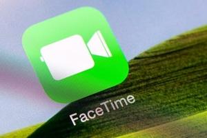 Hướng dẫn làm mờ hậu cảnh FaceTime trên iOS 15