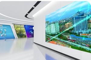 ITU Digital World 2021: VNPT trình diễn 20 sản phẩm số nổi bật