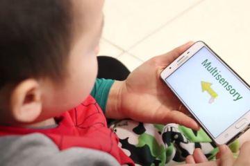 Đưa công nghệ AI vào ứng dụng học tiếng Anh cho trẻ em