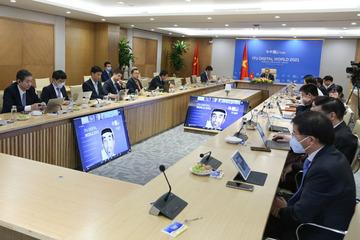 Hội nghị Bộ trưởng ITU: Covid-19 gây xáo trộn, nhưng đẩy nhanh tiến trình chuyển đổi số