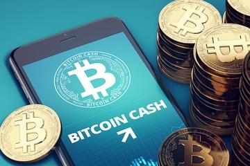 Bitcoin lần đầu phá cản 60.000 USD kể từ tháng 4