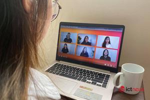 Trang bị kỹ năng số cần thiết để khởi nghiệp cho hơn 200 doanh nhân trẻ Việt Nam