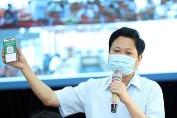 Giám đốc Sở TT&TT Lạng Sơn Nguyễn Khắc Lịch làm Phó trưởng Ban chỉ đạo chuyển đổi số tỉnh