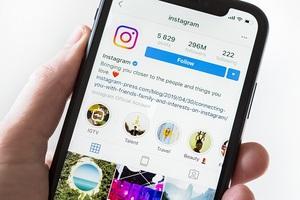Instagram sợ hãi tột độ nếu mất người dùng tuổi teen