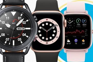 Những mẫu smartwatch đáng chú ý ra mắt tháng 10