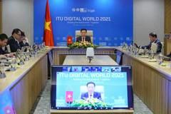 Việt Nam có vai trò gì trong ITU?