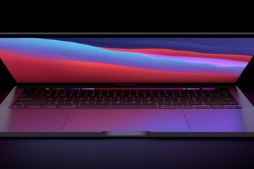 Tin đồn về MacBook Pro 2021 trước giờ G