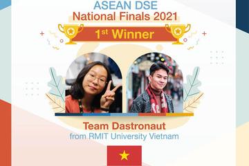Sinh viên Việt liên tiếp giành giải trong các cuộc thi quốc tế về công nghệ