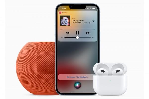Apple giới thiệu AirPods 3: pin trâu hơn, hỗ trợ sạc MagSafe và gói nghe nhạc mới