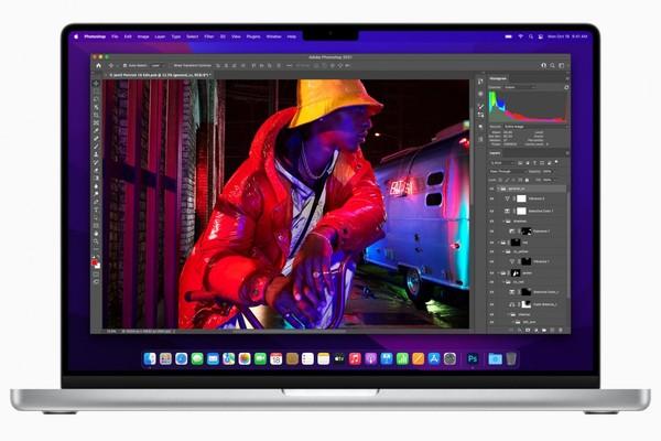 Apple trình làng MacBook Pro 2021: thiết kế mới, tai thỏ, chip siêu mạnh