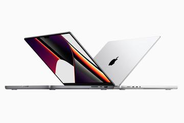 Macbook Pro 2021 cao cấp nhất dự kiến về Việt Nam với giá 180 triệu đồng