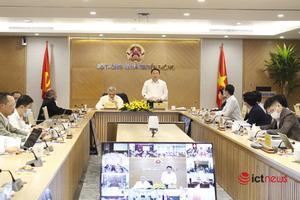 Lần đầu công bố mức độ chuyển đổi số của các bộ, tỉnh tại Việt Nam