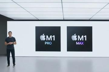 So sánh sức mạnh đồ họa của MacBook Pro 2021 với đối thủ