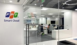 FPT Cloud và Cloudian hợp tác ra mắt sản phẩm lưu trữ trên nền tảng VMware lần đầu tiên tại Việt Nam