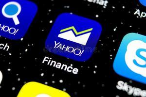 Ứng dụng Yahoo Finance 'bốc hơi' tại Trung Quốc
