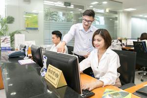 Khảo sát nhu cầu của doanh nghiệp nhỏ và vừa với các nền tảng chuyển đổi số