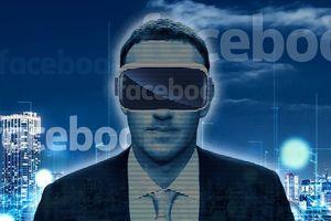 Facebook khuấy động cuộc chơi 'vũ trụ ảo' metaverse