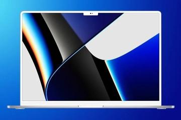 MacBook Air 2022 sẽ có màu trắng kèm tai thỏ?
