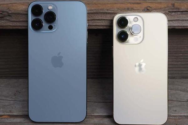 iPhone 13, MacBook Pro mới bị lùi lịch giao hàng sang tháng 12