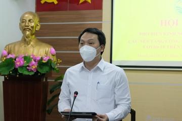 Xây dựng không gian mạng Việt Nam lành mạnh và tạo lập niềm tin số