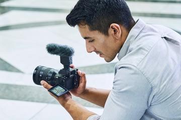 Sony ra mắt máy ảnh full-frame Alpha 7 IV tại Việt Nam, giá từ 59,99 triệu đồng