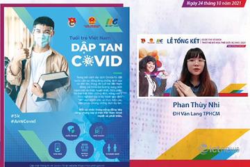 3 học sinh, sinh viên Việt Nam giành quyền thi chung kết thiết kế đồ họa thế giới