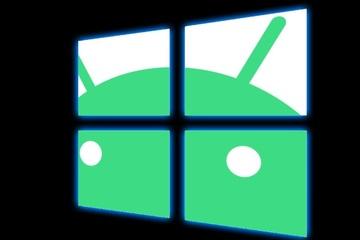 Hướng dẫn cài đặt ứng dụng Android lên Windows 11