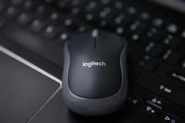 Lợi nhuận Logitech giảm mạnh do đứt gãy chuỗi cung ứng