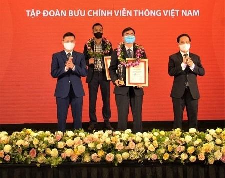VNPT - TOP 2 công ty công nghệ uy tín nhất Việt Nam