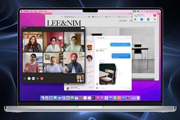 10 tính năng đáng giá để nâng cấp lên macOS Monterey